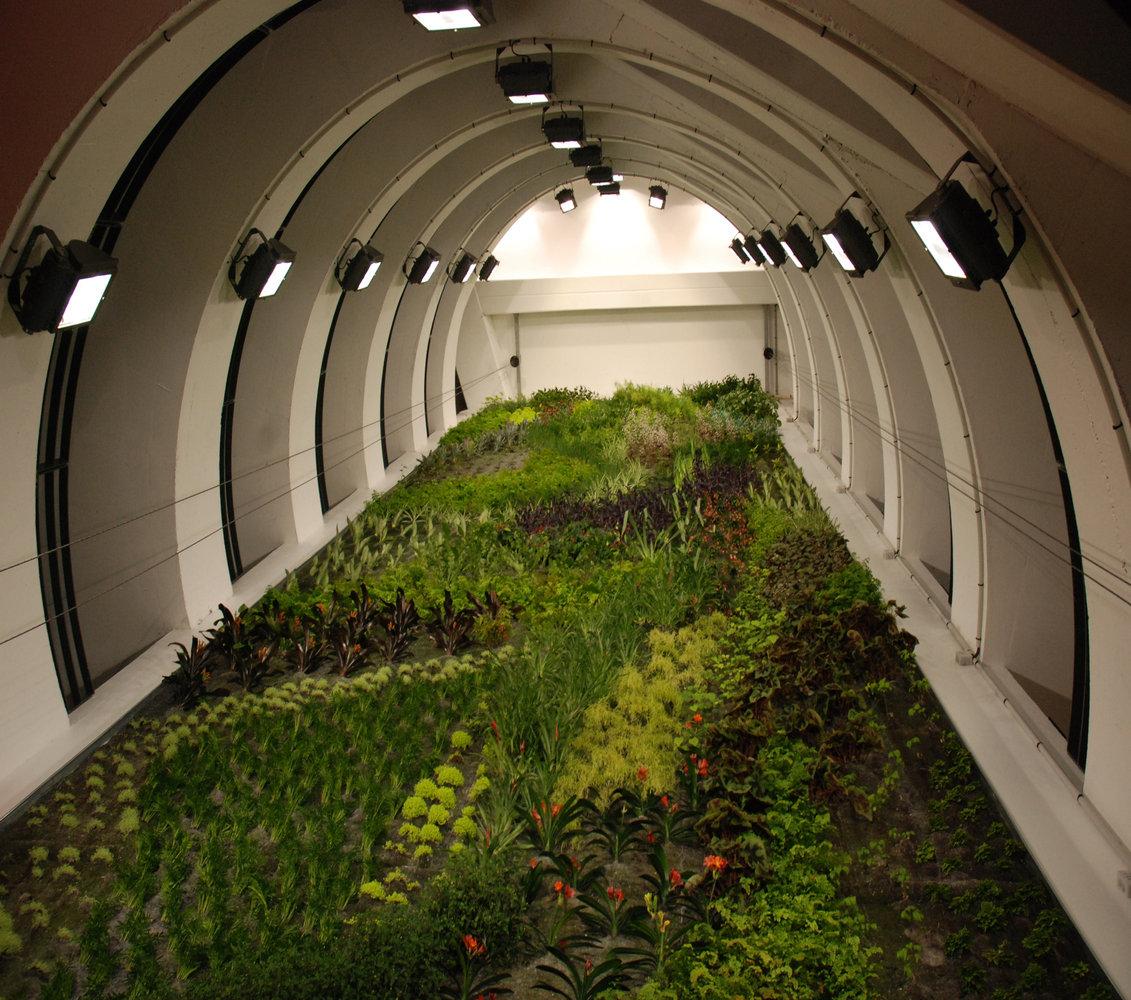parking perrache lyon mur vegetal patrick blanc. Black Bedroom Furniture Sets. Home Design Ideas